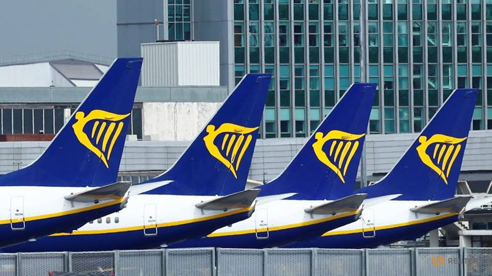COVID-19: No empty seats under EU plans to get planes back in sky