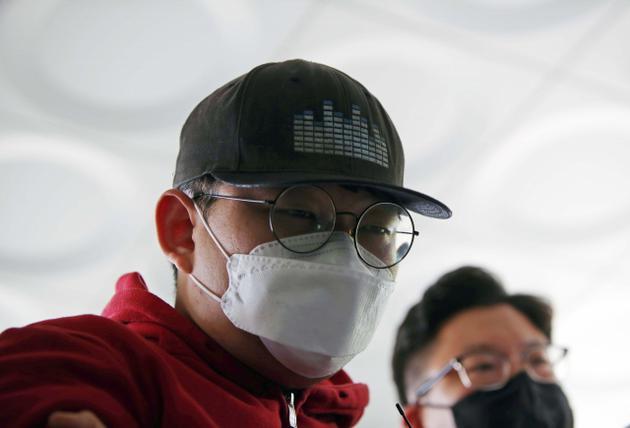 """韩国法院批准警方拘留""""N号房""""创建人""""GODGOD"""""""