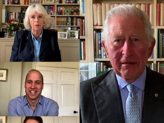 Kate Middleton, Prince William and More Royal Family Members Thank Nurses Amid Coronavirus Pandemic