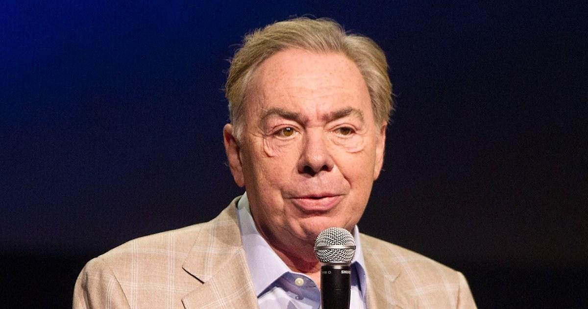 Andrew Lloyd Webber set to take £20million hit thanks to coronavirus but still tops list of richest musicians