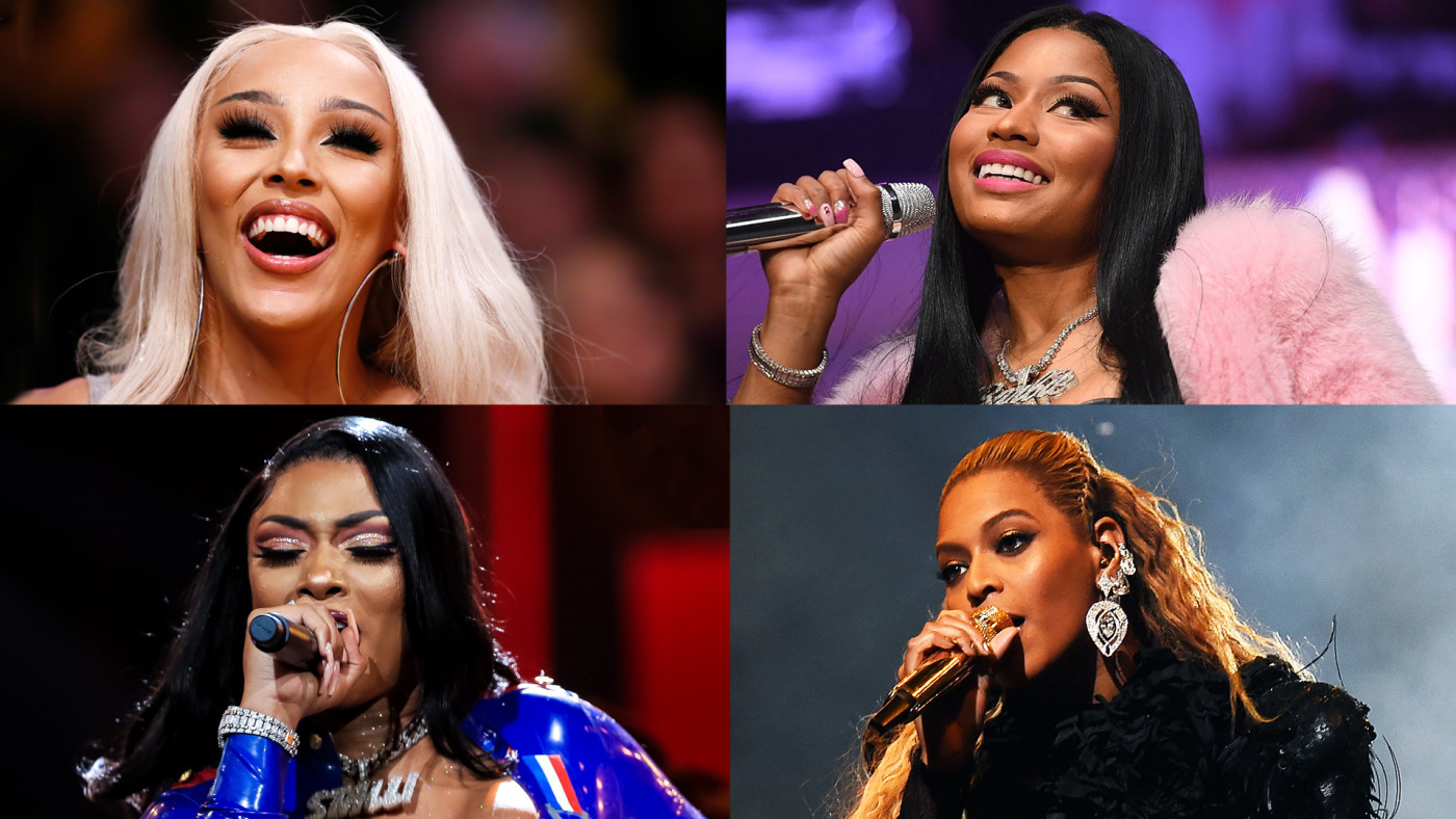 It's Better Together: Celebrating a Historic Moment for Black Women in Music