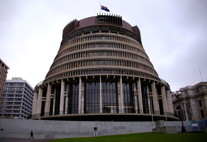 New Zealand leaps out of coronavirus lockdown with bungee jumps, midnight haircuts