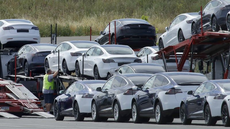 Tesla, California county reach deal to reopen Fremont plant next week