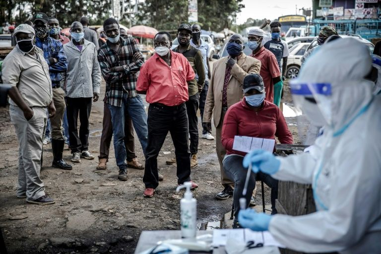 Virus could infect more than 200 mn in africa: WHO modelling