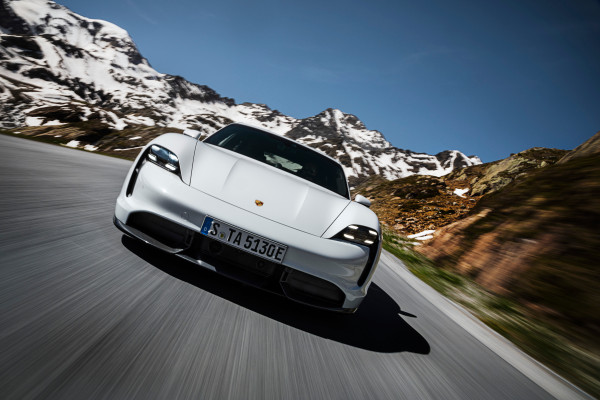 Porsche rolls out search platform for its US used-car inventory