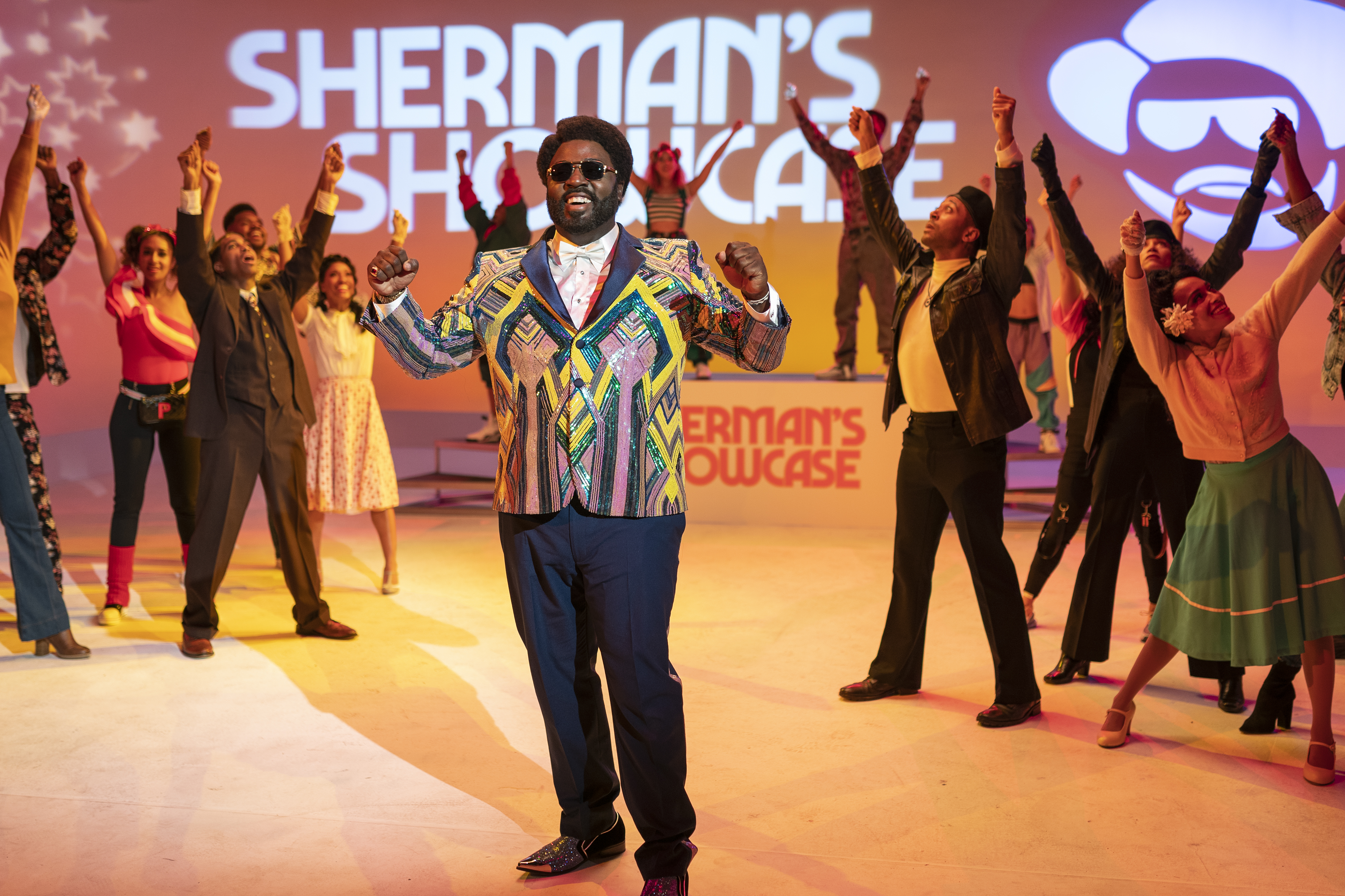 'Sherman's Showcase' Returns This June With a Special 'Black History Month Spectacular'