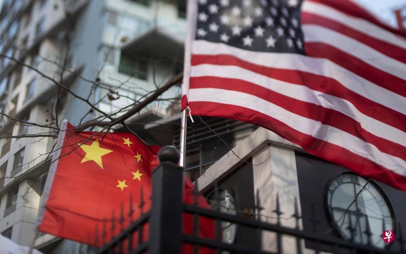 中外专家:中美关系比冷战时期美苏关系还糟