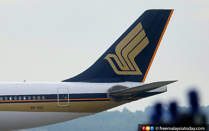 Singapore Airlines may grab Emirates, Etihad's share of traffic in India