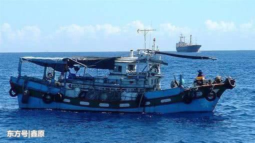 3名渔民出海打渔遭遇暴风雨,漂流6周后2人获救1人失踪!