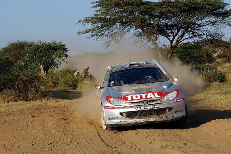 WRC News: Kenya's Safari Rally cancelled due to coronavirus
