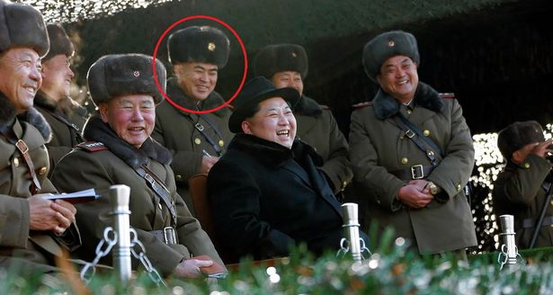 Kim Jong-un 'sacks spy chief and his personal bodyguard' in bid to strengthen power