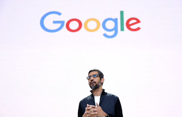 Google Bans 2 Right-Leaning Websites From Ad Platform Over Racism in Comments Section