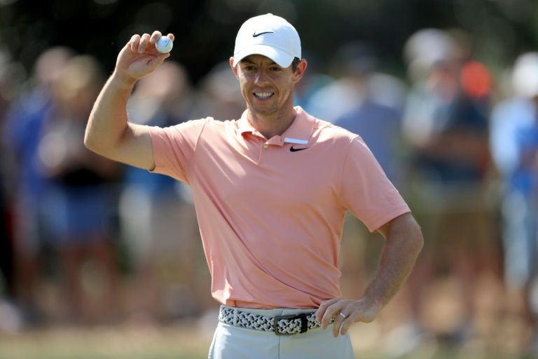 World No. 1 McIlroy 'probably wouldn't' golf again with Trump