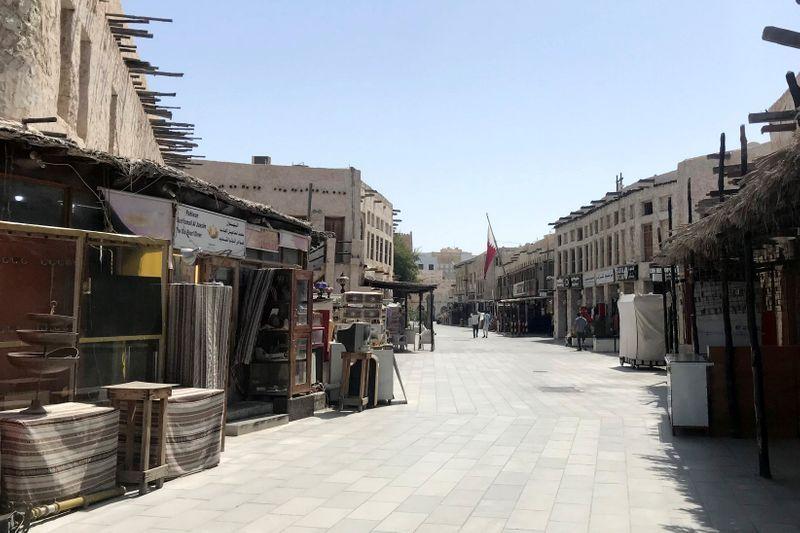 Qatar's latest coronavirus cases take total above 30,000
