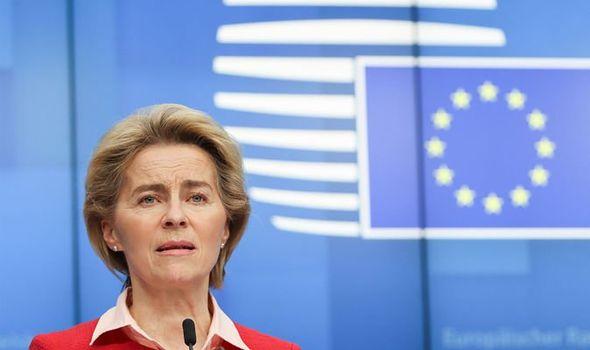 EU fury: How Switzerland's rejection of EEA caused 'grave ruptures' in Europe