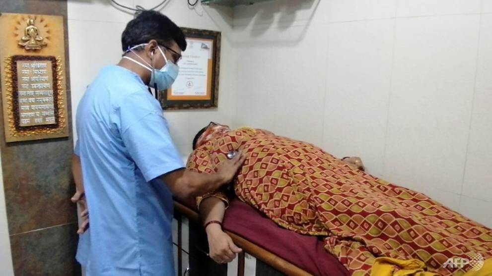 No beds, packed morgues: Mumbai hospitals near collapse amid COVID-19 pandemic