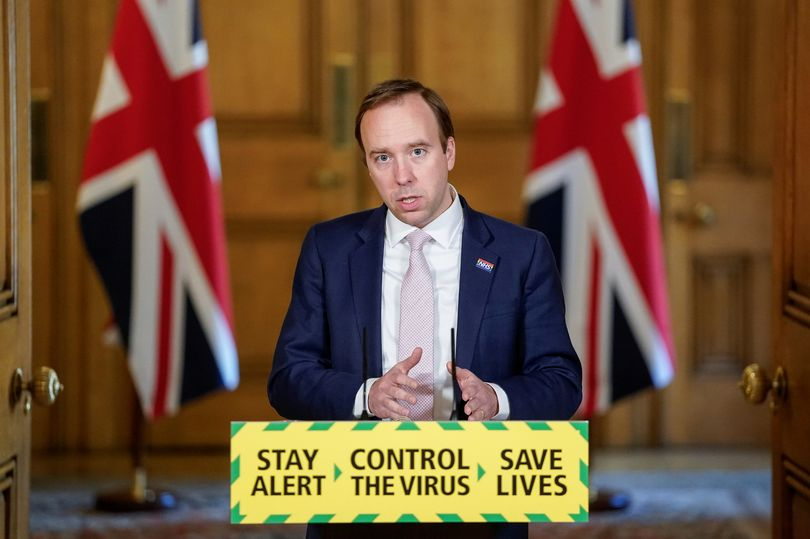 Voice of the People: Care home scandal symbolises Government's coronavirus shambles