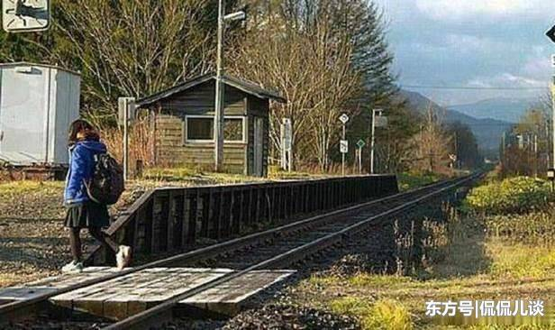 世界上最特别的乘客,火车专为她运行三年,这是什么原因?