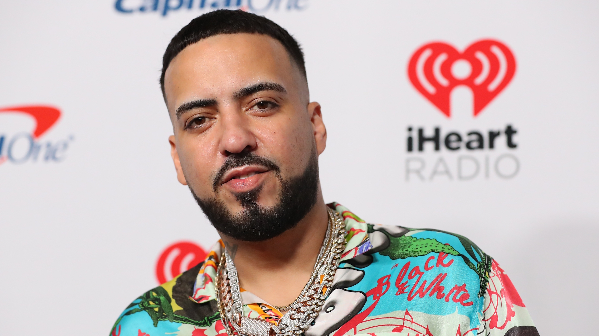 French Montana Says 'Coke Boys 5' is on the Way and He's 'Finished' Chinx Drugz's Album
