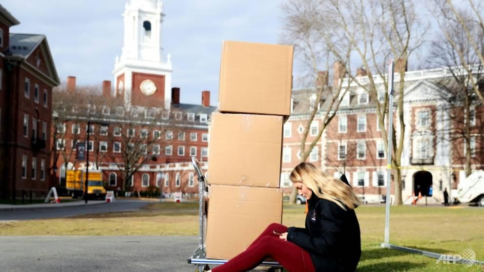 Commentary: The coronavirus is sending universities back to school