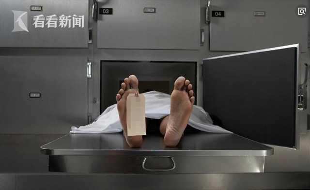 """葬仪师夜潜太平间为尸体拔牙 被捕声称""""我太穷"""""""