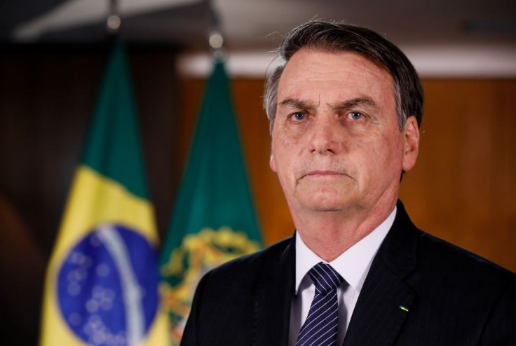 Bolsonaro's Love for Unproven Hydroxychloroquine Makes Second Health Minister Resign in Brazil