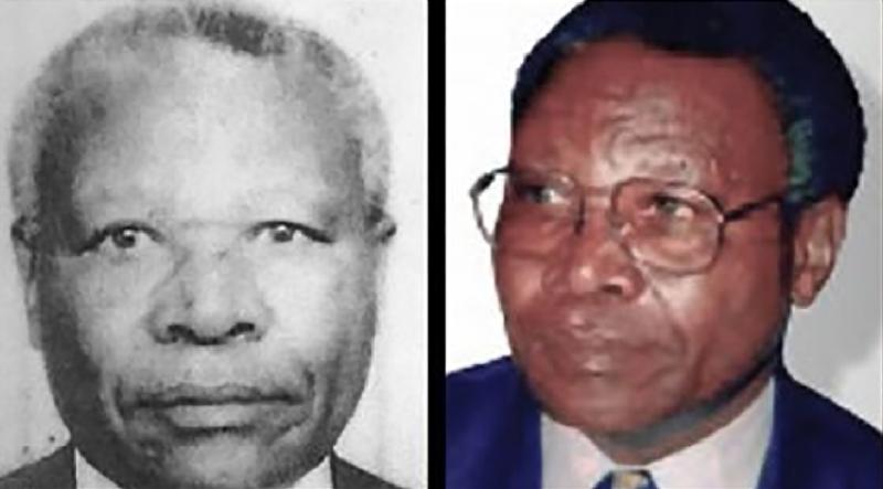 卢旺达大屠杀头号通缉犯‧逃亡25年终落网