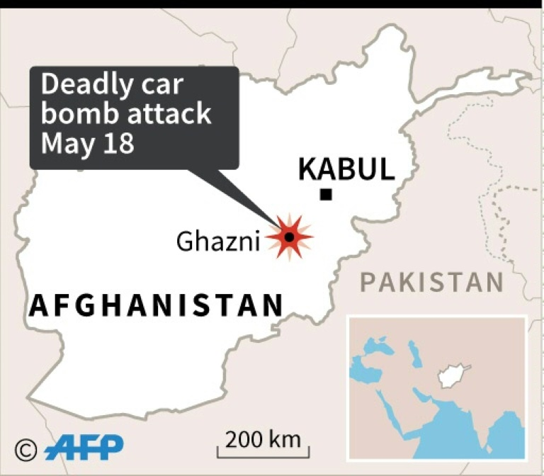 Taliban claims bomb attack as it pushes for Afghan talks