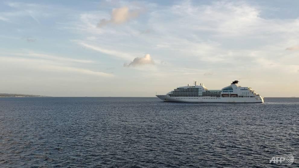 COVID-19: For cruise crew members stuck at sea, mental strain is huge