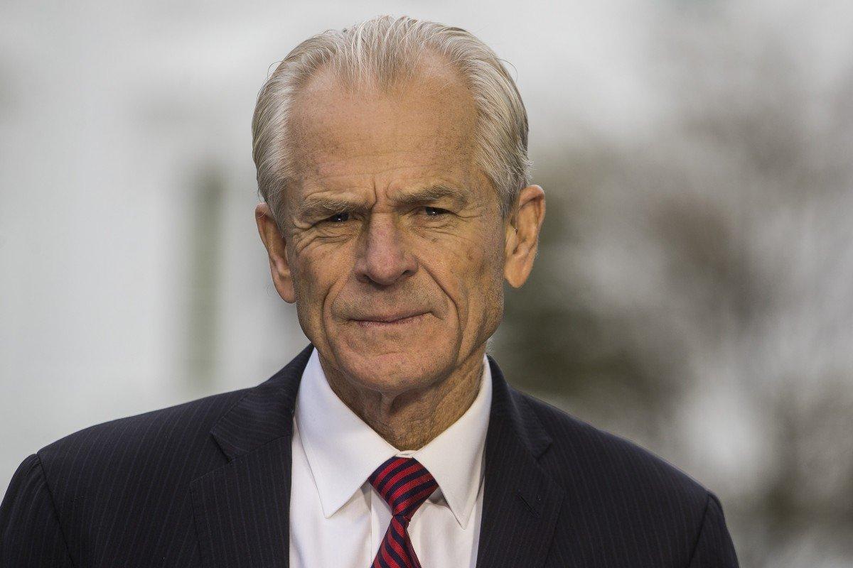 Navarro ties Obama, Biden and China together in coronavirus attack