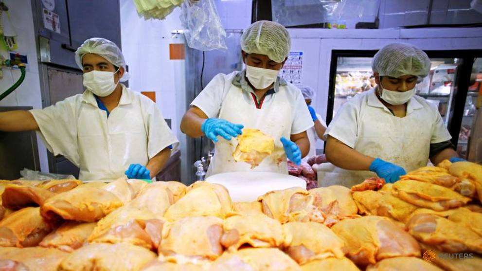 Mexico prepares to resume economic activity as COVID-19 cases continue to rise