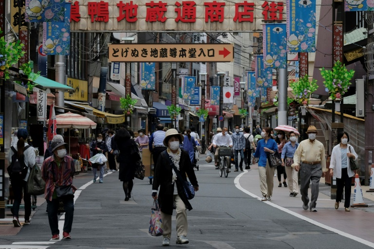 Japan slides into recession -- with forecasts of worse to come