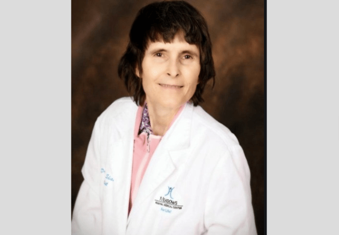 Doctor mauled to death by pack of dogs after pulling over by side of road