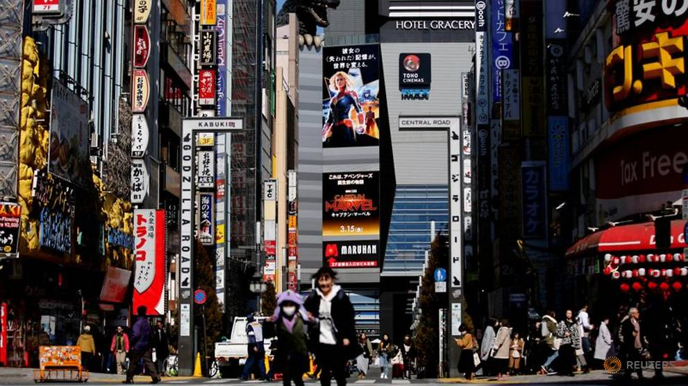 Japan may free more regions from state of emergency as new COVID-19 cases drop: Report