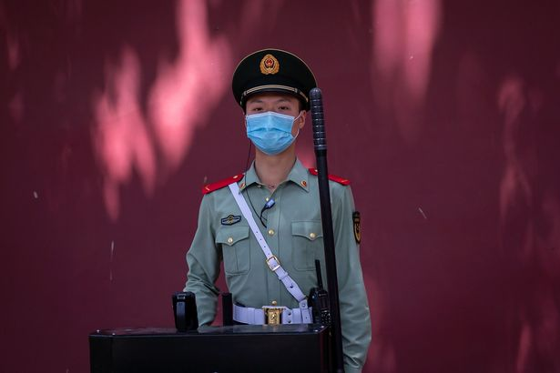 Millions of Chinese back in lockdown as fears grow over second coronavirus wave