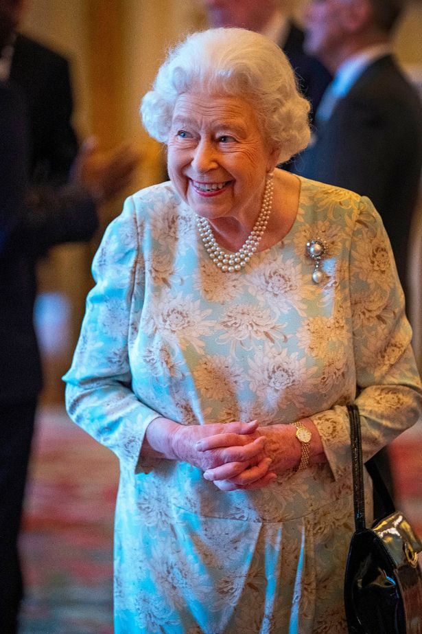 Queen 'could be hit by £18m losses' as coronavirus lockdown blows hole in royal budget