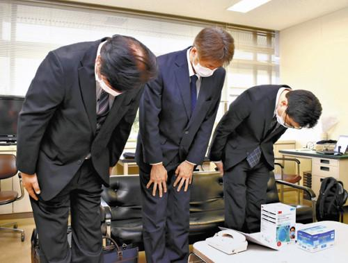 监守自盗!日本医院老员工偷14箱口罩 还放网店拍卖