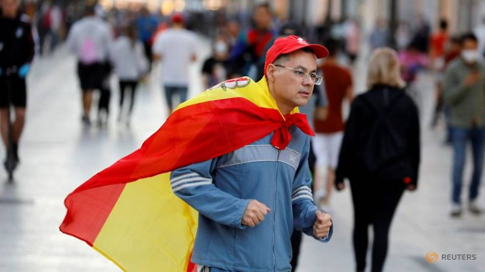 Spain lifts ban on flights from Italy, but tourism still off cards
