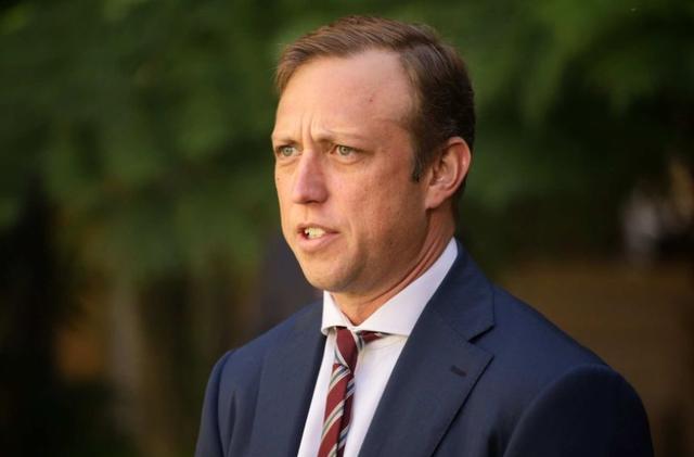 澳大利亚昆州议会新法案:这些人或面临强制核酸检测