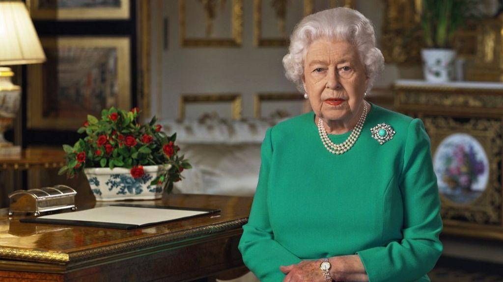 英媒:英国王室因疫情封锁损失1800万英镑 发不出工资了