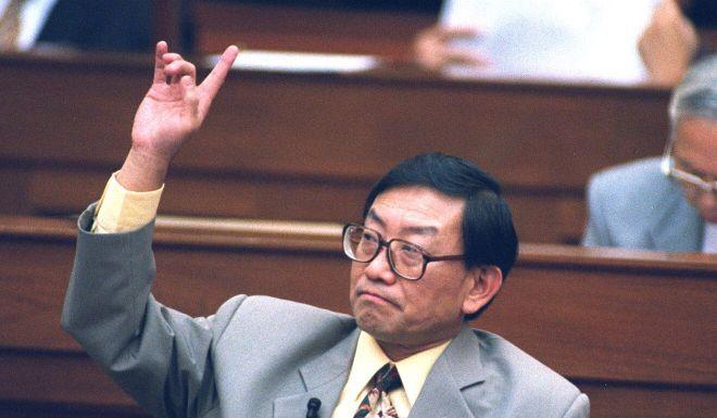 Hong Kong political stalwart allen lee dies aged 80