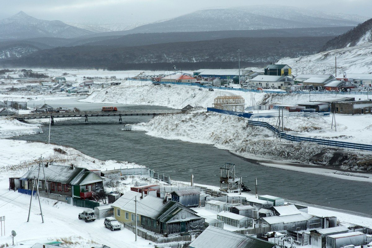 Japan renews claim on Russia-held Kuril Islands in foreign policy report