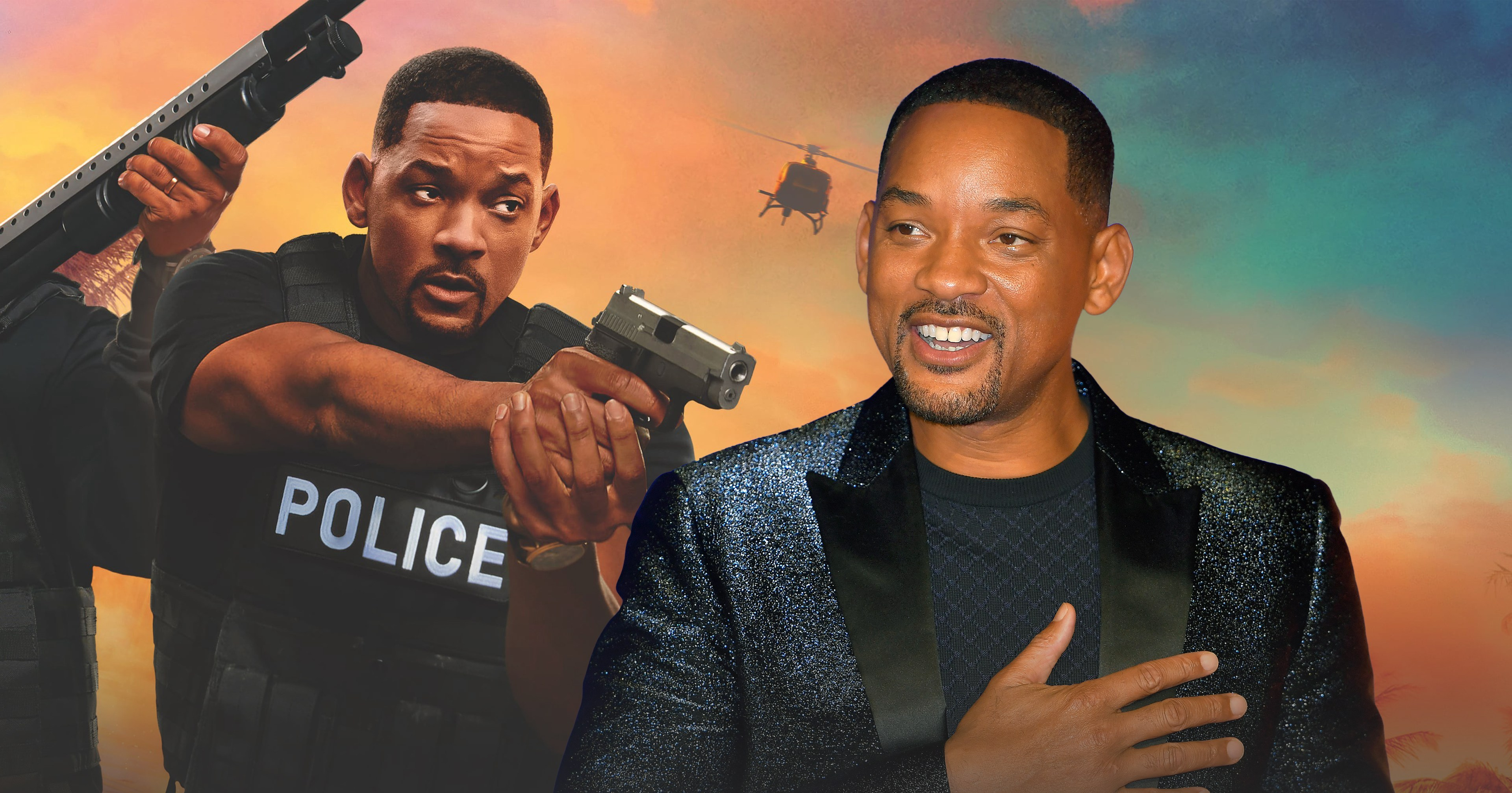 Bad Boys 3 almost had very different ending killing off Will Smith's character Mike Lowrey