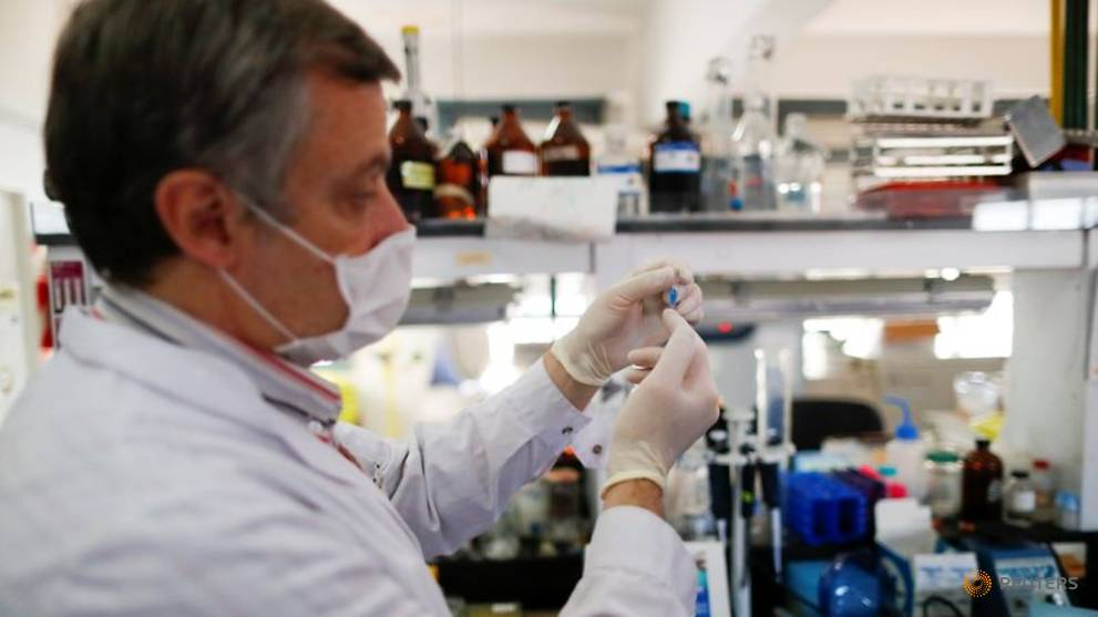 Argentine scientists working on low-cost two-hour coronavirus test