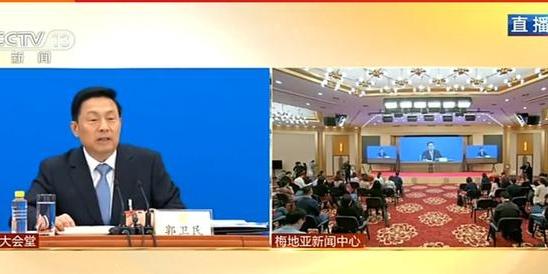 全国政协:中国对出口医疗物资质量问题零容忍