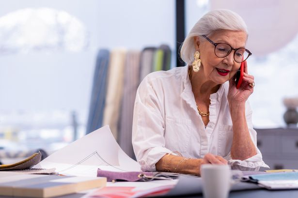 Over 65s continue to work because they are too broke to fund their retirement