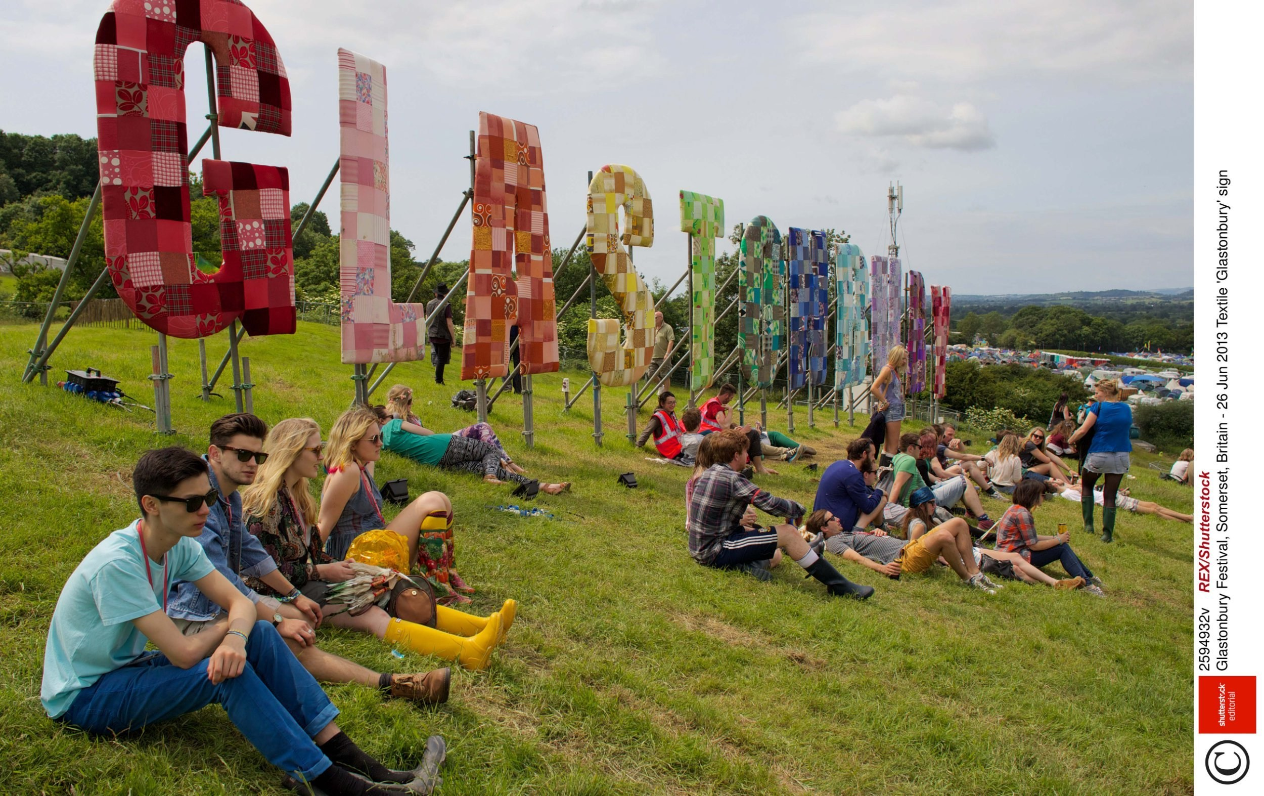 Glastonbury urges fans not to visit Worthy Farm after festival was cancelled due to coronavirus