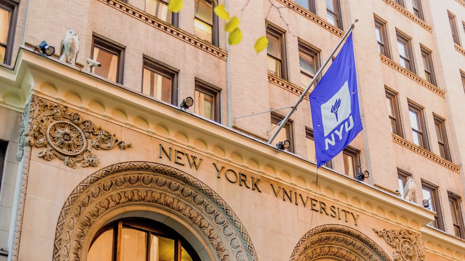 NYU Plans to Reopen Campus in the Fall Amid COVID-19 Crisis