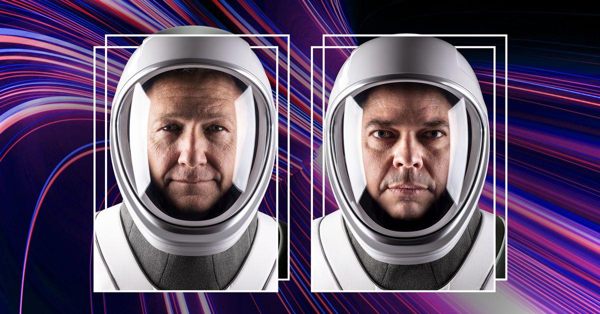 SpaceX Crew Dragon launch: the NASA astronauts flying Elon Musk's rocket