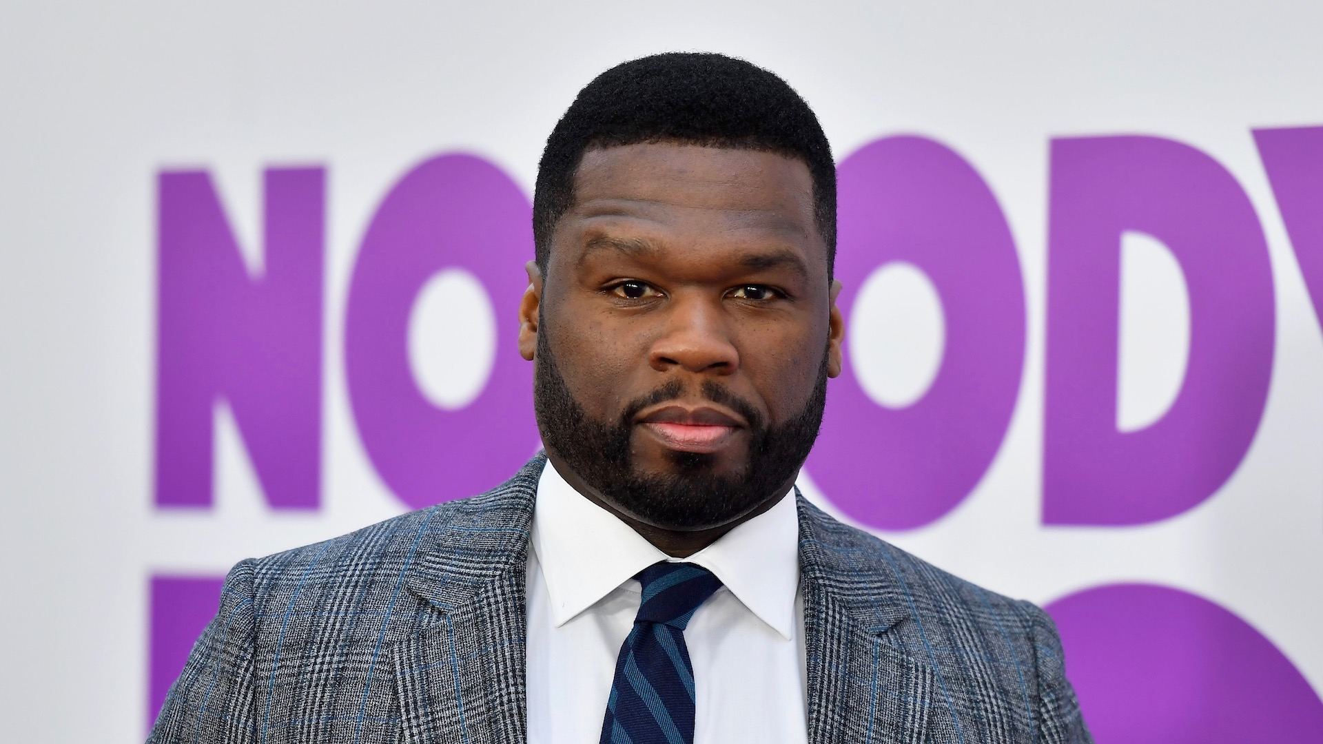 Artist Behind Viral 50 Cent Murals Claims He's Been Assaulted Over His Work